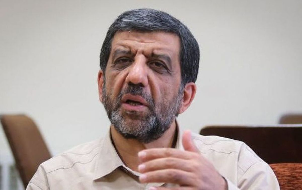 تایید  ضرغامی بر  ردصلاحیت خود با انتشار  پستی در کانالش