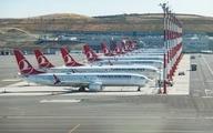 دو زمان احتمالی برای از سرگیری پروازهای مشترک میان ایران و ترکیه