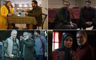 علت اصلی نزول کیفیت سریال های رمضان 1400