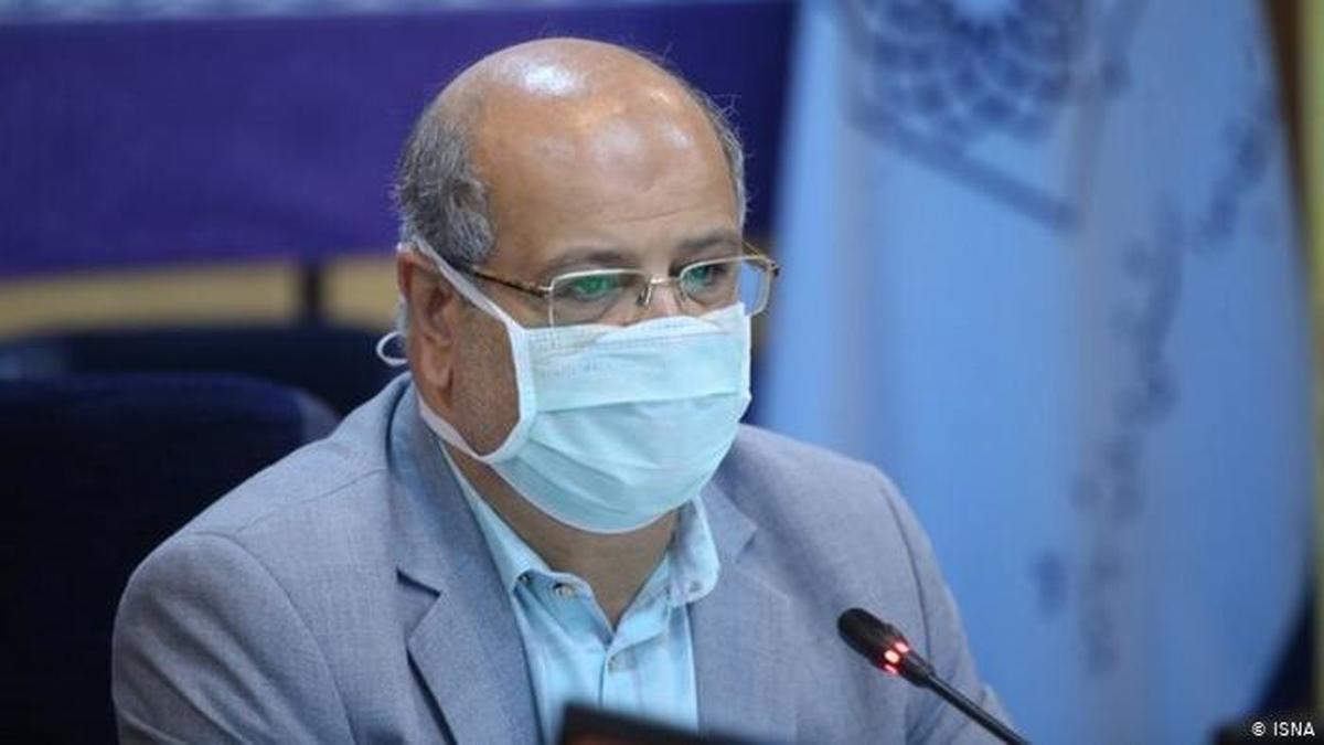زالی: نافی خدمات سایر مجموعهها در بحث واکسیناسیون نیستیم