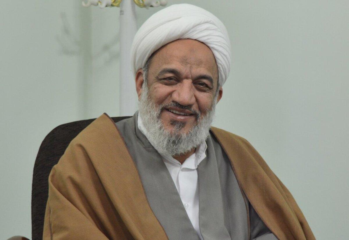 آقا تهرانی در جایگاه خودباقی ماند