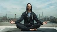 تمرین یوگا میتواند درد آرتروز را تسکین می دهد