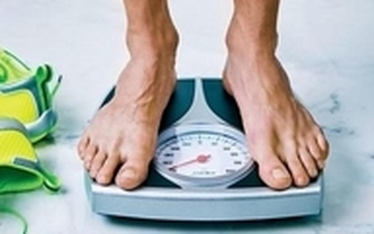 تاثیر چاقی بر باروری مردان