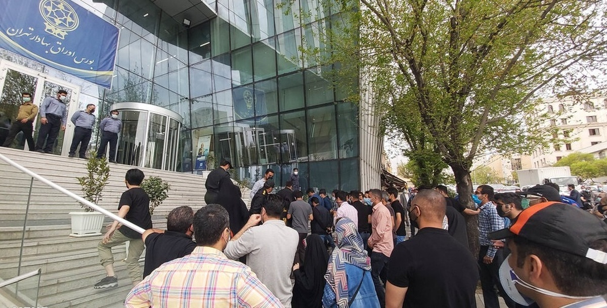 بورس تهران در انتظار تعیین تکلیف نرخ ارز است | تقصیر دولت و آماتورها در نوسانات بورسی سال 1399؟ |  چگونگی کاهش سود 230 درصدی سهام «دارا یکم» به 24 درصد