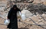 همه متهمان بحران آب