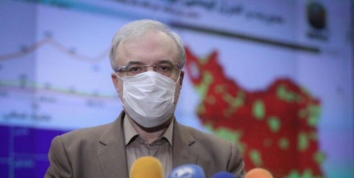 ایران سال آینده یکی از واکسن سازهای مطرح جهان برای کووید19 خواهد بود