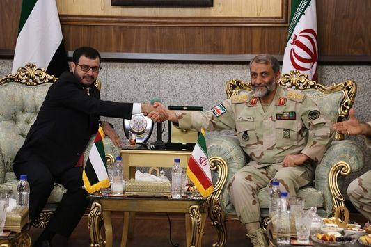 سفر هیات اماراتی به ایران زمینه سازی برای خروج از ائتلاف سعودی است