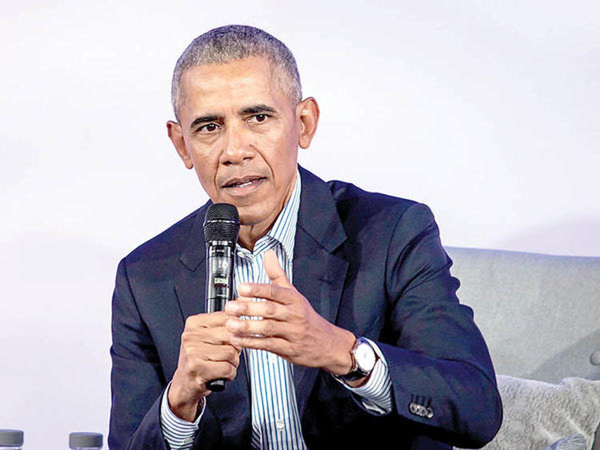 هشدار اوباما به دموکراتها