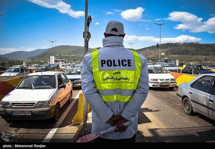 ۱۲ و ۱۳ فروردین تردد از درب منازل در کل استان تهران ممنوع است