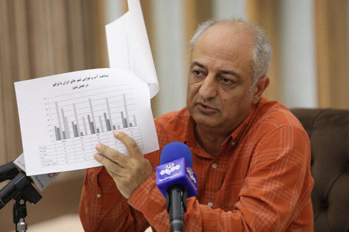 ترکیب اولیه کاروان ایران برای پارالمپیک توکیوسهشنبه نهایی میشود