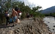 فرار ۴ میلیون ونزوئلایی از کشورشان