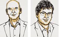 شیمیدانهای بریتانیا و آلمان به طور مشترک برنده نوبل شیمی ۲۰۲۱ شدند