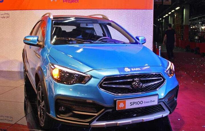 مرحله جدید پیشفروش ۹ محصول سایپا آغاز شد/جهش قیمت ۵ خودروی ایرانی