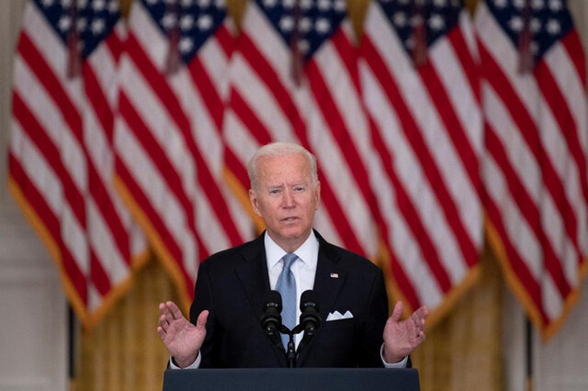 بلومبرگ: بایدن در ژوئن به متحدان گفته بود که آمریکا ثبات کابل را تضمین میکند