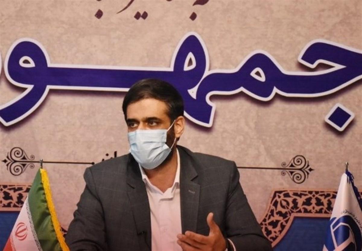 محمد: خودم را اصلح میدانم   رئیسی گفت که به انتخابات ورود نمیکند