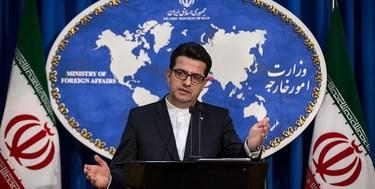 موسوی اظهارات و توافقات مقامات آمریکایی درباره ایجاد منطقه امن در شمال شرق سوریه را تحریک آمیز خواند