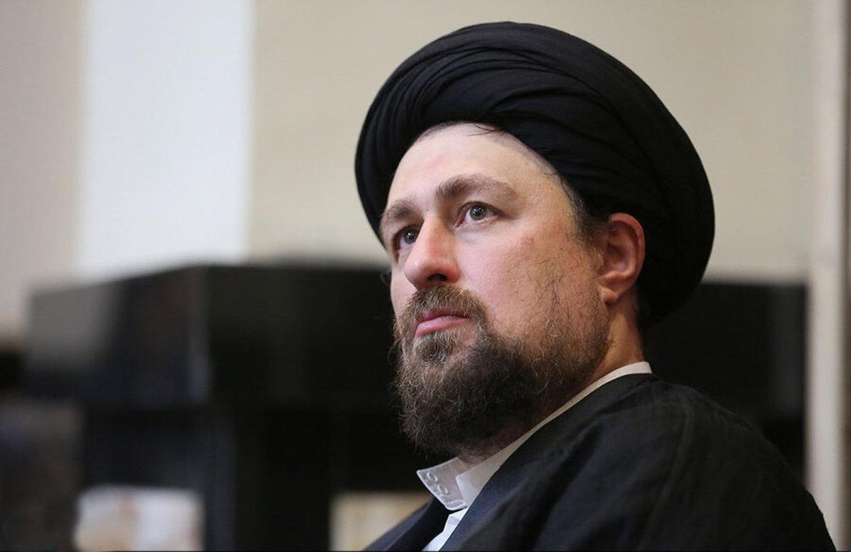 تصمیم «قطعی» سیدحسن خمینی  در انتخابات ریاست جمهوری1400  چیست ؟
