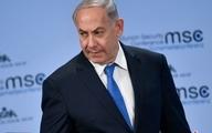 نتانیاهو، خود را چرچیل، ترامپ را روزولت و ایران را مانند آلمان تصور میکند