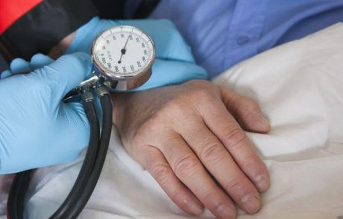 درصد دلایل فشار خون بالا ناشناخته است