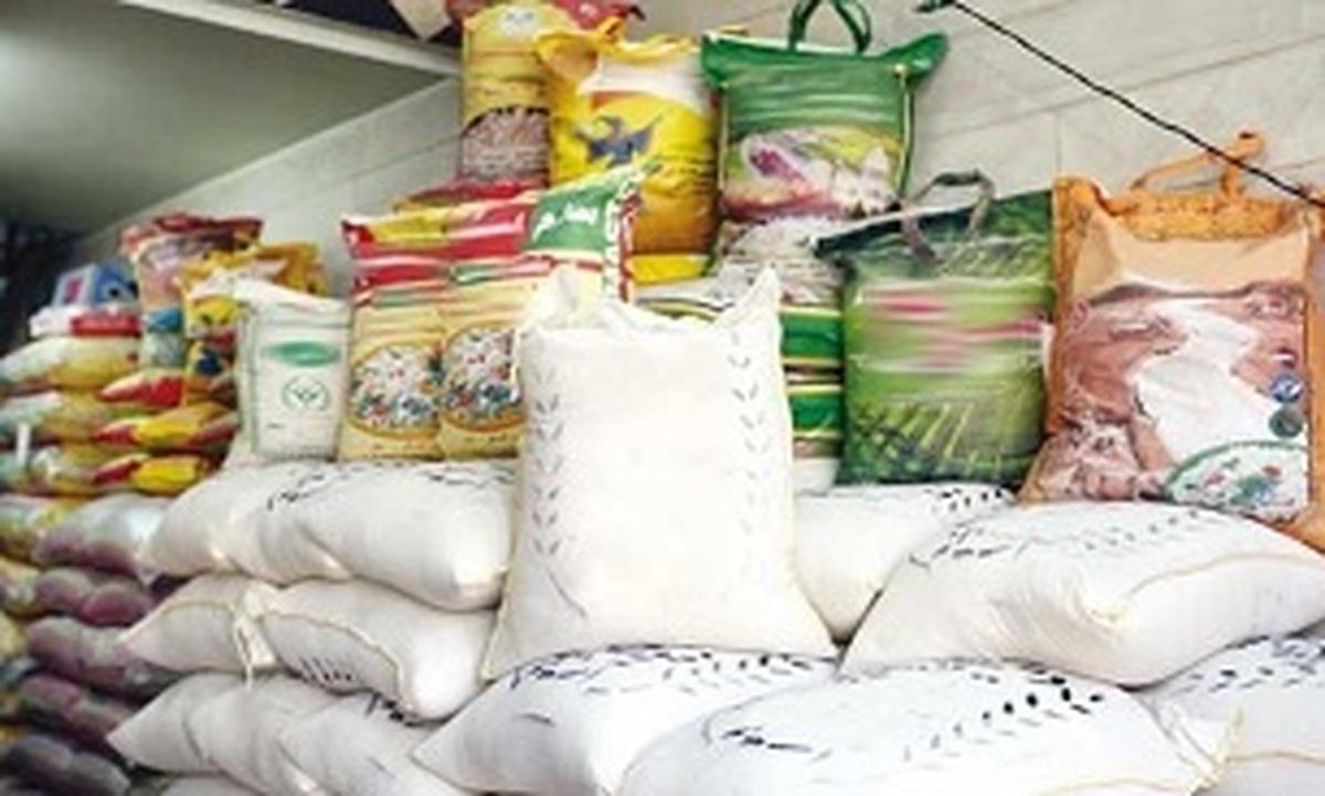 ارزانی برنج از هفته آینده؛ تکلیف برنجهای دپو شده در گمرک روشن شد