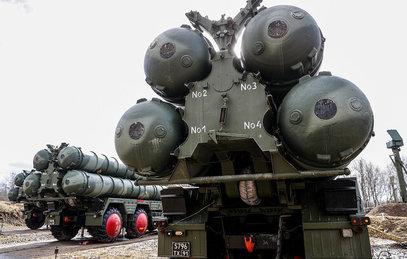 عراق هم سامانه موشکی «اس ۴۰۰» روسیه را می خواهد