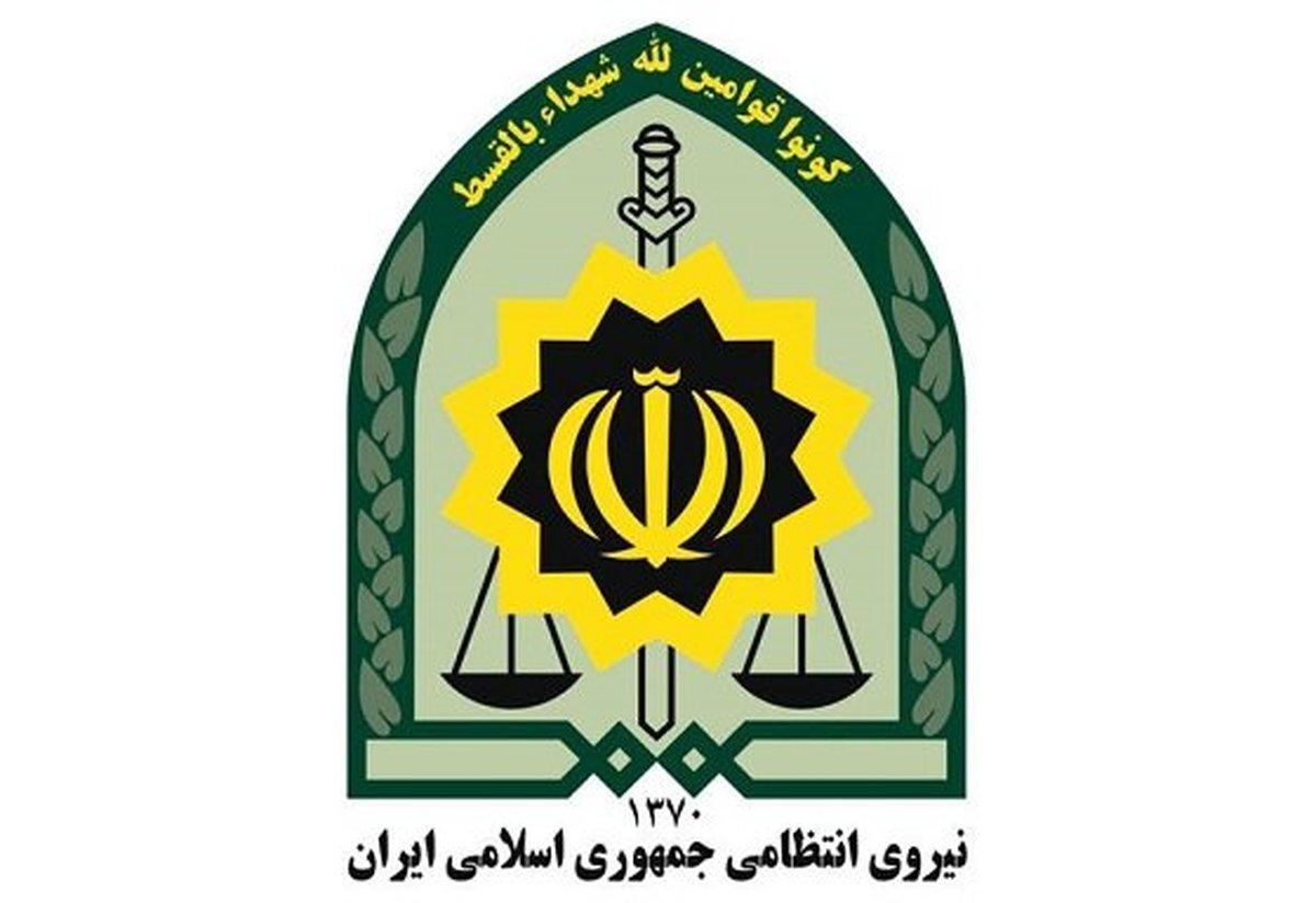 """بررسی """" ادعای ارتباط نامتعارف یک تبعه خارجی با کاربران ایرانی در فضای مجازی"""" توسط پلیس"""