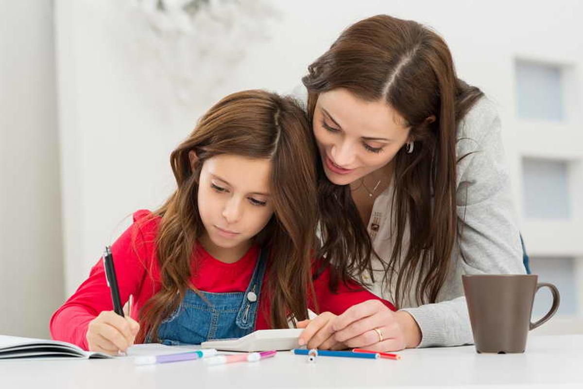 شغل والدین چگونه روی فرزندان تأثیر میگذارد
