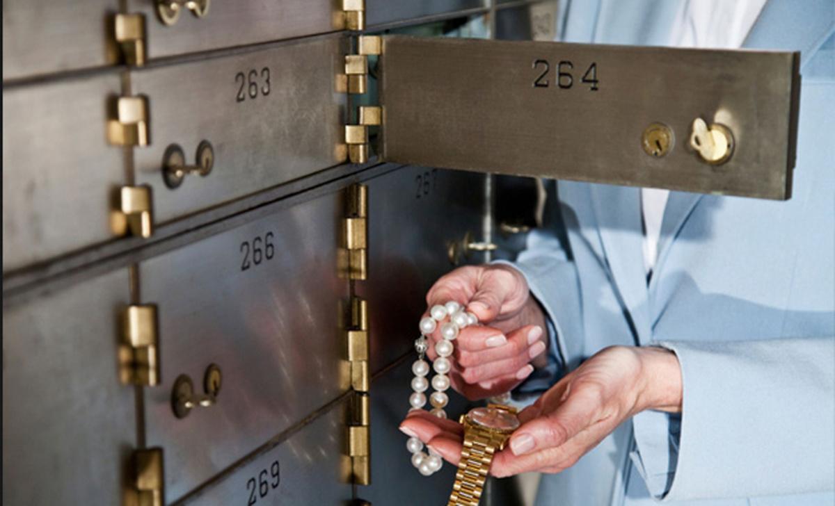 صندوقهای امانات بانکها؛ گنجینههای پردردسر!
