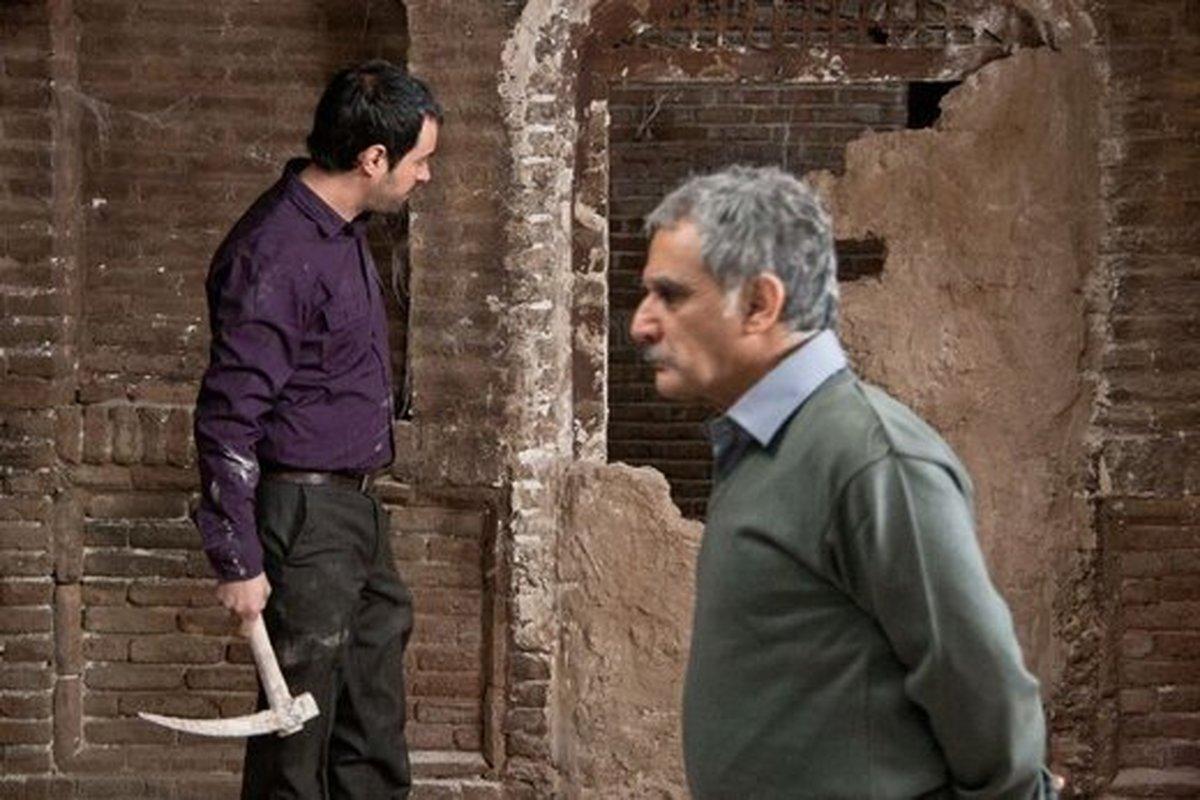 یک واکنش سینمایی دیگر به اکران «خانه پدری»