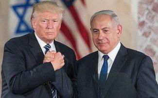 ترامپ: اسرائیل هرگز دوستی چون من نداشته است