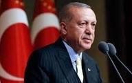 اردوغان: اگر کُردها از منطقه امن خارج نشوند، نابودشان میکنیم