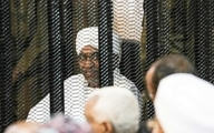 سودان دیکتاتور سابق کشور را به دیوان کیفری بینالمللی تحویل میدهد