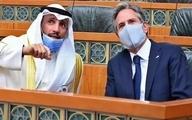 آیا کویت مکان جدید استقرار نیروهای آمریکایی برای مقابله با ایران است؟