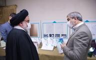 احمد خاتمی  |  قانون اساسی جمهوری اسلامی در تاریخ اسلام بینظیر است