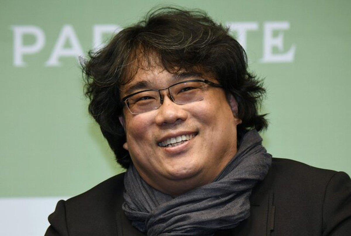 بونگ جون هو   |  گارگردان برنده جایزه اسکار فیلم کرهای تهیهکننده میشود