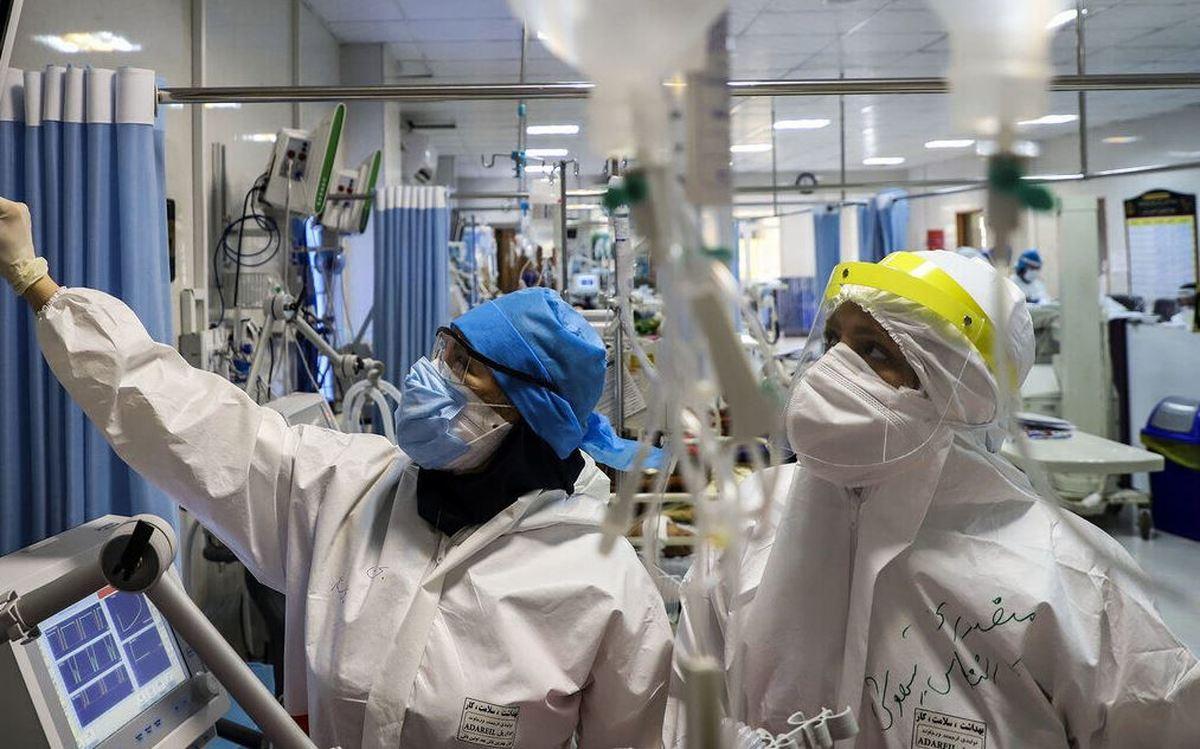 نظر وزارت بهداشت درباره پیشنهاد تعطیلی ۲ هفتهای برای بازیابی توان کادر درمان
