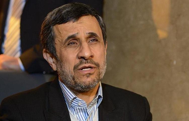 احمدینژاد: ثروت بنیاد مستضعفان و ستاد اجرایی فرمان امام(ره) برای ریشه کنی فقر کافیست| انتقاد احمدی نژاد از پنهان کاری مسئولان در اتخاذ تصمیمات کلان و انعقاد قراردادها