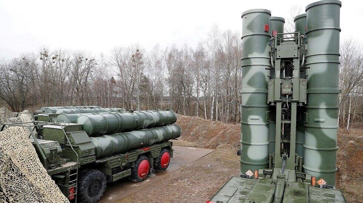 بلومبرگ: احتمال انصراف ترکیه از سامانه «اس ۴۰۰» روسیه وجود دارد