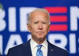 جو بایدن  |  آمریکا به توافق پاریس  بر می گردد.