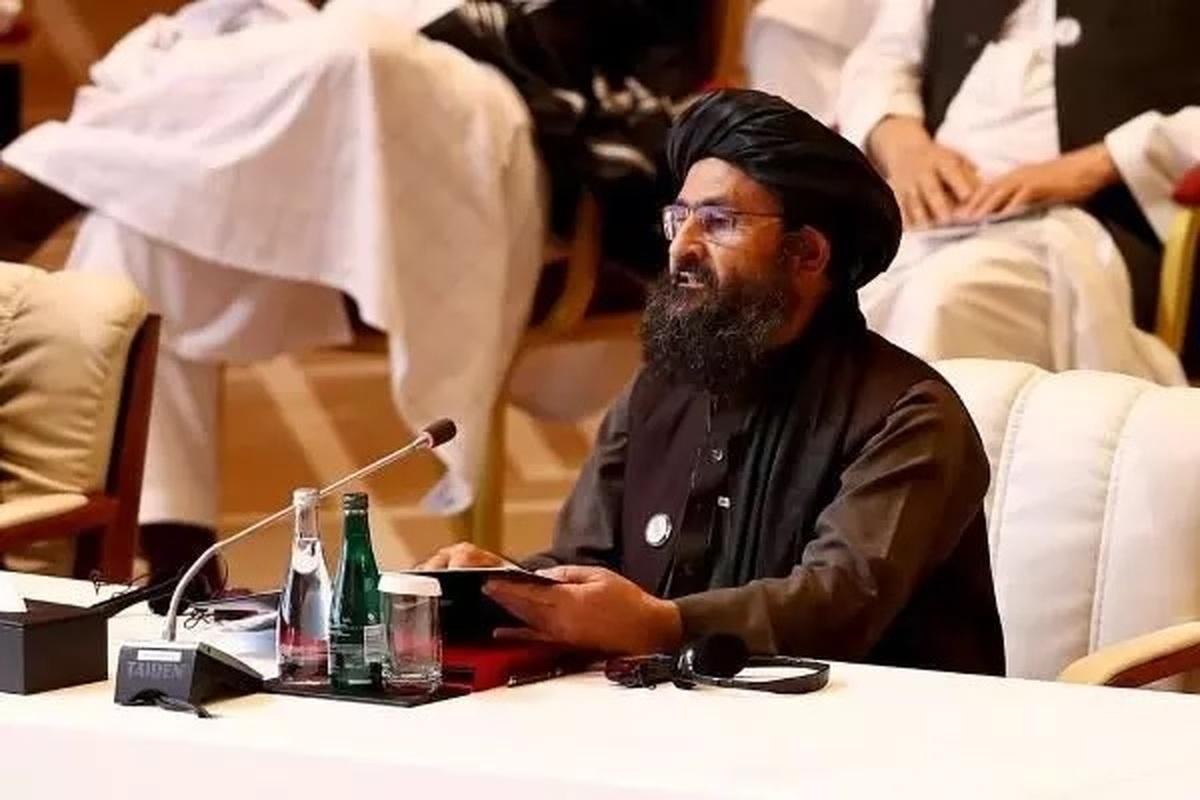طالبان شایعه مرگ ملا عبدالغنی برادر را برای دومین بار تکذیب کرد