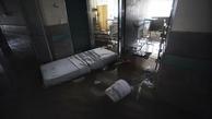 سیل مکزیک باعث مرگ ۱۷ بیمار بستری در بیمارستان شد
