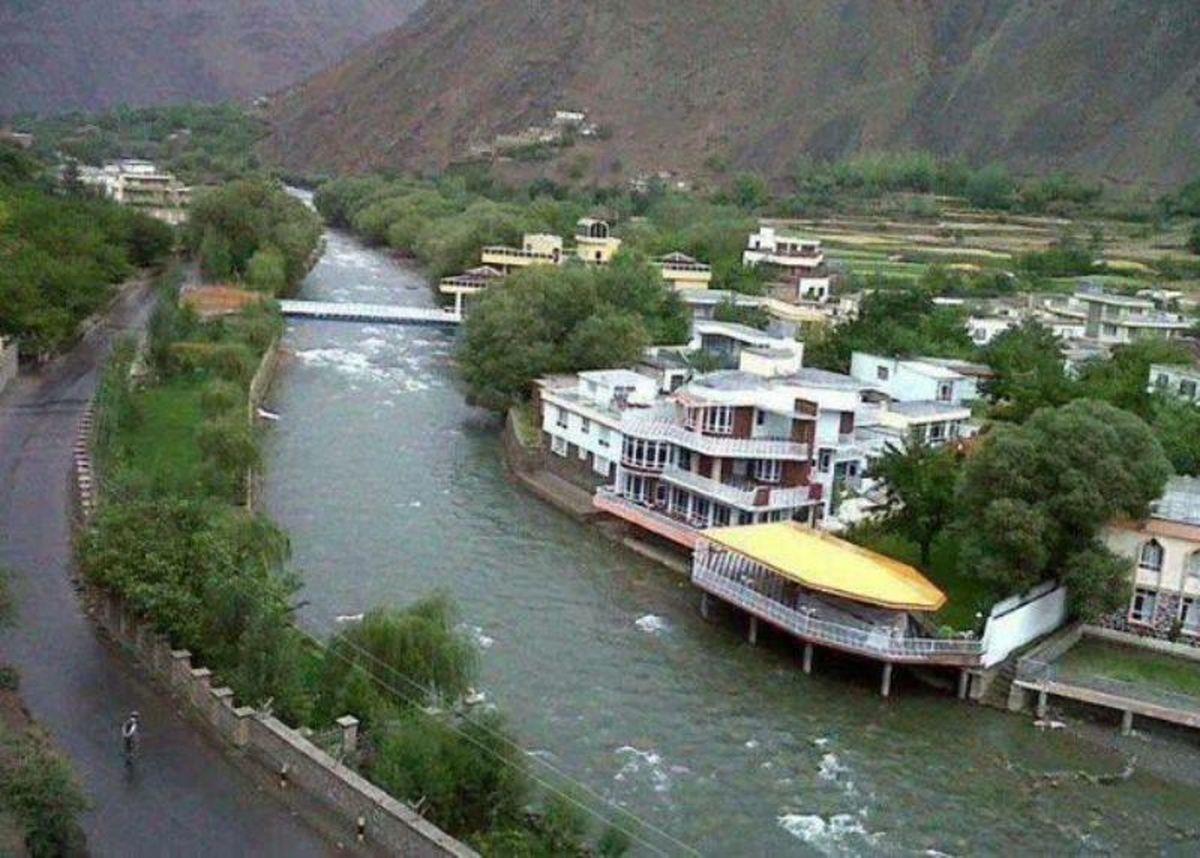 طالبان: برق و اینترنت پنجشیر از امروز وصل میشود