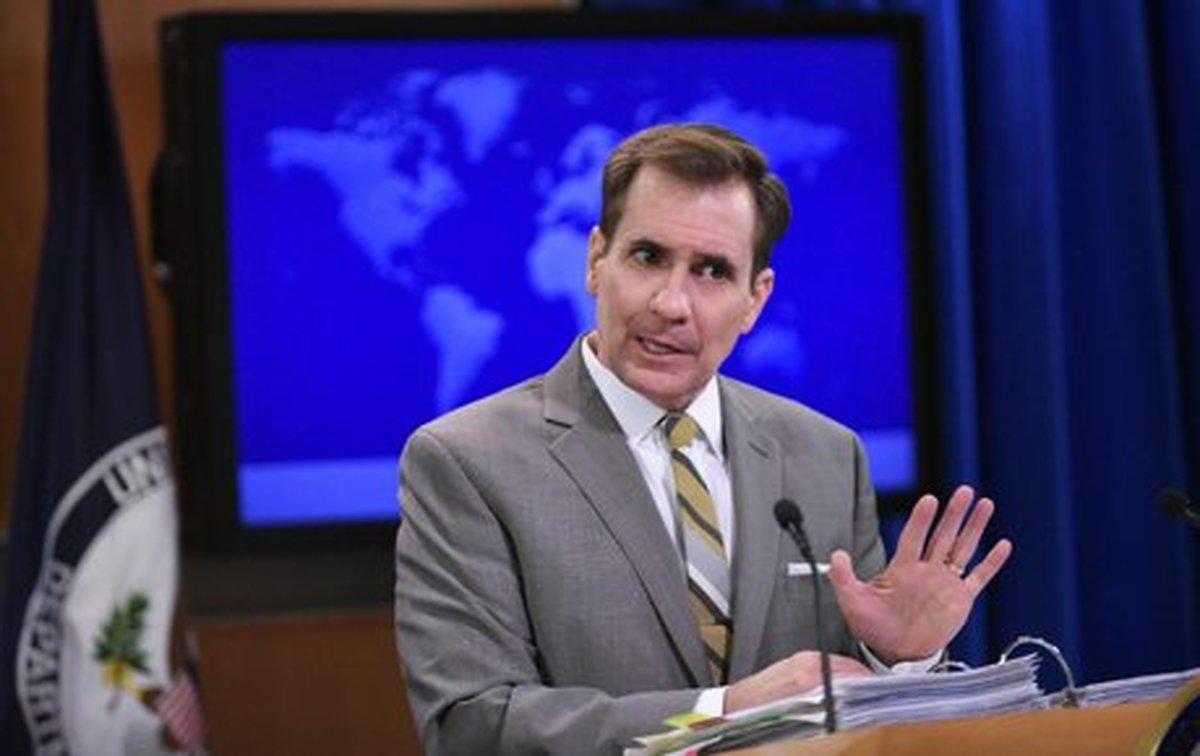 آمریکا  |   در حمله سوریه از اطلاعات عراق استفاده نکردیم