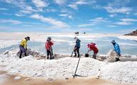جنگ لیتیوم در بولیوی   بحران در بزرگترین منابع لیتیوم جهان به کجا میرسد؟
