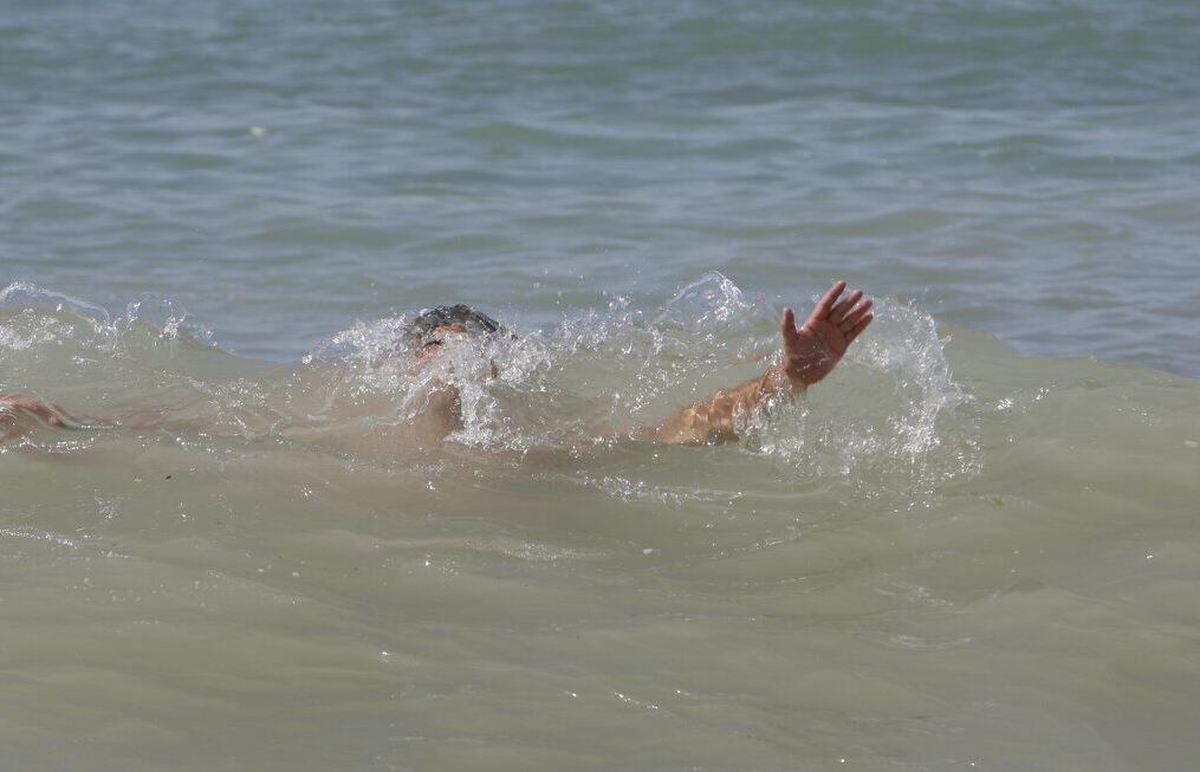 دریای خزر چهار قربانی گرفت