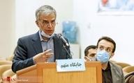 ایروانی : حتی یک دلار قاچاق هم ثابت نخواهد شد   قاضی صلواتی: افساد فیالارض از اتهامات عباس ایروانی برداشته شد