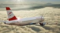 ازسرگیری پروازهای لندن از ۱۶ اردیبهشت
