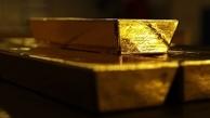 روند حرکت قیمت طلا آهسته میشود