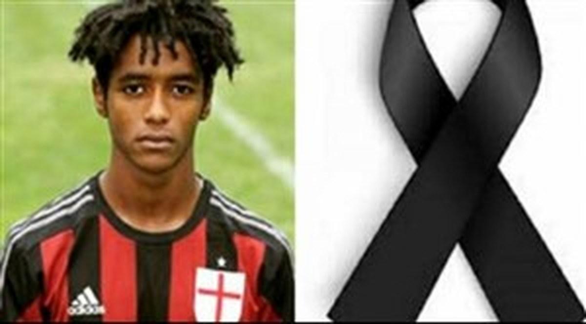خودکشی تکاندهنده فوتبالیست ایتالیایی در ۲۰ سالگی