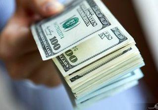 افزایش قیمت دلار در بازار جهانی